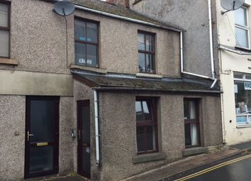 Thumbnail 2 bed flat to rent in Victoria Street, Cinderford
