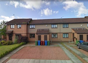Thumbnail 2 bed flat to rent in Southend Grove, Strathaven, South Lanarkshire