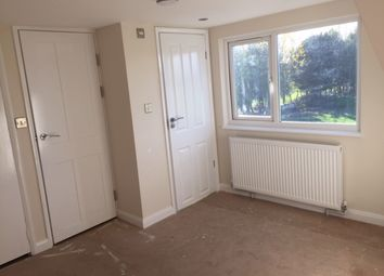 Thumbnail 4 bed detached house to rent in Brightside Avenue, Staines