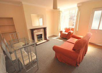 Thumbnail 2 bed property to rent in Woodside Place, Burley, Leeds