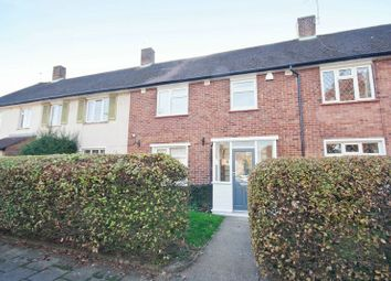 Thumbnail 3 bed terraced house for sale in Whittington Way, Pinner, Middlesex