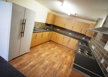 Thumbnail 7 bed flat to rent in Miskin Street, Cathays, Cardiff