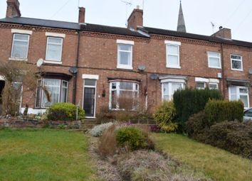 Thumbnail 3 bed detached house to rent in Churchill Street, Winshill, Burton.