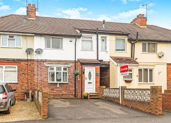 Thumbnail 3 bed semi-detached house for sale in Church Road, Wordsley, Stourbridge