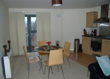 Thumbnail 2 bedroom flat to rent in Adelaide Lane, Sheffield