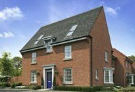 Thumbnail 5 bed detached house for sale in Sandbrook Park, Rossway Drive, Bushey, Hertfordshire