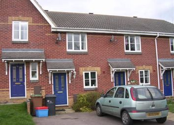 Thumbnail 2 bed property to rent in Larch Drive, Daventry