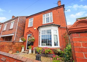 Thumbnail 4 bed detached house for sale in Albion Street, Wall Heath