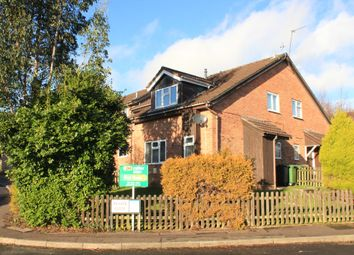 Thumbnail 2 bedroom end terrace house for sale in Reigate Close, Thornhill, Cardiff