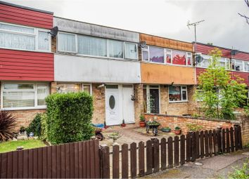 Thumbnail 3 bed terraced house for sale in Thirlmere Avenue, Bletchley
