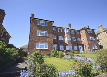Thumbnail 2 bed flat for sale in Weydale Avenue, Scarborough
