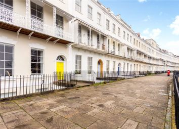 Thumbnail 4 bedroom flat for sale in Royal York Crescent, Clifton, Bristol