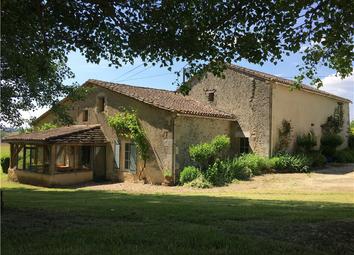 Thumbnail 10 bed property for sale in Saint Pierre Sur Dropt, Lot-Et-Garonne, Nouvelle-Aquitaine, France