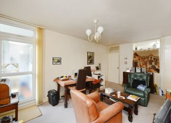 Thumbnail 1 bed flat for sale in Bradstock Road, London