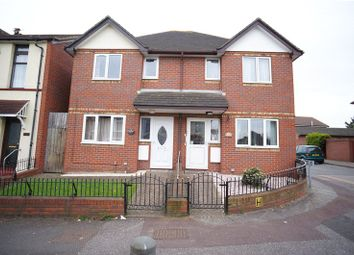 Thumbnail 3 bedroom semi-detached house to rent in Park Avenue, Northfleet, Gravesend