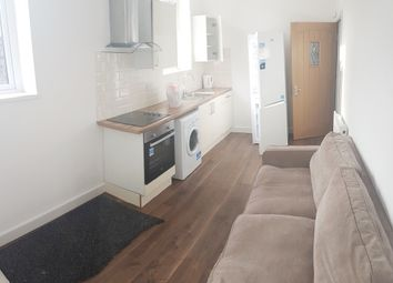Thumbnail 1 bed flat to rent in Stanhope Street, Longsight, Manchester