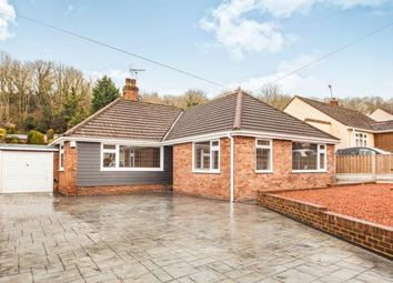 Thumbnail 3 bed bungalow for sale in Deanwood Road, River, Dover, Kent