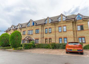 Thumbnail 1 bedroom flat for sale in North Orbital Road, Watford