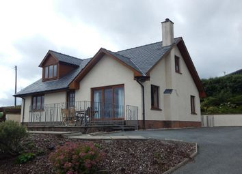 Thumbnail 4 bed detached house for sale in Geary, Waternish, Isle Of Skye
