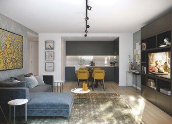 Thumbnail 1 bedroom maisonette for sale in 58 Grange Road, Bermondsey