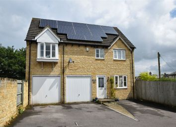 Thumbnail 3 bed town house for sale in Ashway Court, Cainscross, Stroud, Gloucestershire