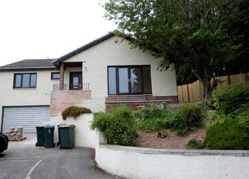 Thumbnail 4 bed detached house to rent in Fairhill View, Perth