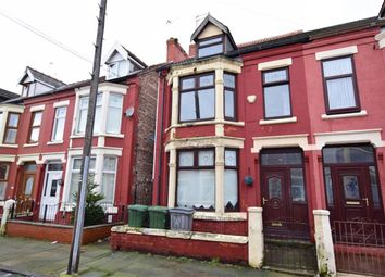 Thumbnail 4 bed semi-detached house for sale in Rivington Road, Wallasey, Merseyside