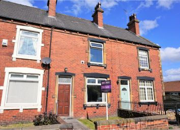 Thumbnail 3 bed terraced house for sale in Moss Lea, Leeds