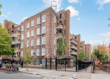 Thumbnail 2 bed flat for sale in Clarendon Road, London