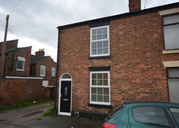 Thumbnail 2 bed property to rent in Ridgway Street, Crewe