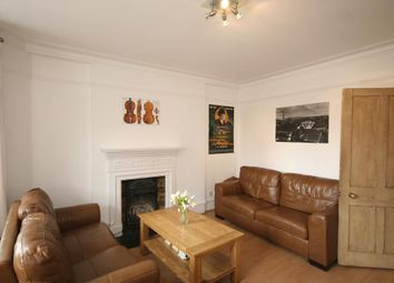 Thumbnail 3 bed flat to rent in Colehill Gardens, Fulham Palace Road, London