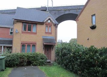 Thumbnail 3 bedroom semi-detached house for sale in Viaduct Drive, Wolverhampton
