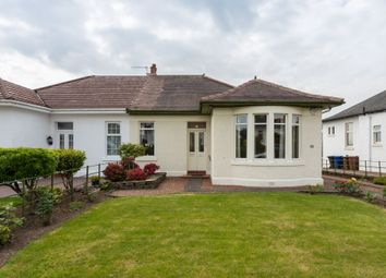 Thumbnail 4 bed semi-detached house for sale in 36 Roffey Park Road, Paisley