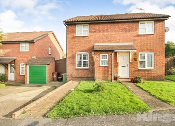 Thumbnail 2 bed semi-detached house to rent in Ashenden Walk, Tunbridge Wells