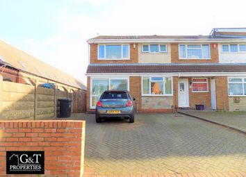 Thumbnail 5 bed semi-detached house to rent in Stourbridge, West Midlands