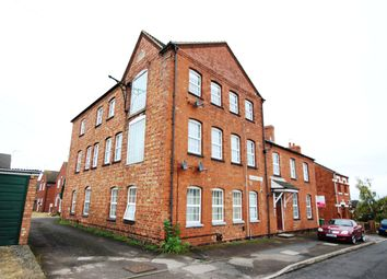 Thumbnail 1 bed flat for sale in Craddock Court, Irchester