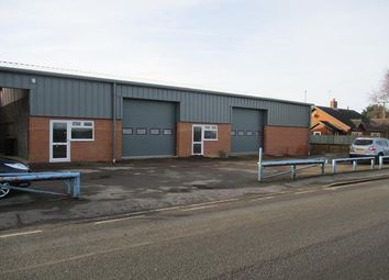Thumbnail Light industrial to let in Units A & B, High Road Deadmans Cross Haynes, Shefford, Beds