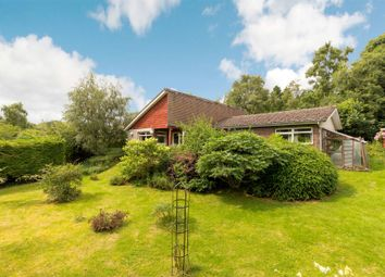 Thumbnail 4 bed property for sale in Rosedow, Deanfoot Road, West Linton