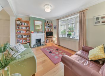 Thumbnail 2 bed terraced house for sale in Manchester Grove, London