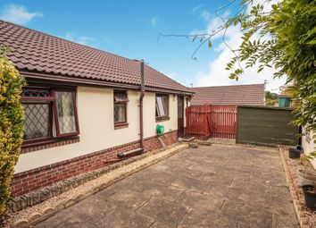 Thumbnail 2 bed detached bungalow for sale in Ferrybridge Road, Pontefract