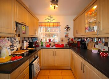 2 bed flat for sale in Somerset Drive, Glenfield, Leicester LE3