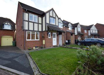 Thumbnail 3 bed end terrace house for sale in Dewfalls Drive, Bradley Stoke, Bristol