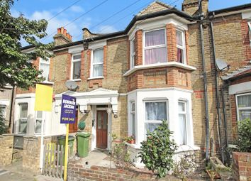 Thumbnail 1 bed flat for sale in Benares Road, Plumstead