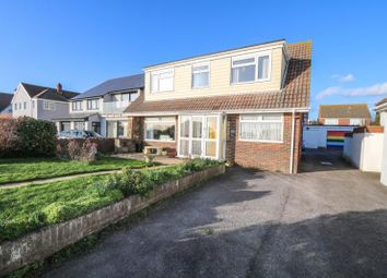 4 bed detached house for sale in Sea Front, Hayling Island PO11