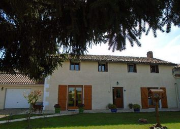 Thumbnail 3 bed country house for sale in 86400 Saint-Gaudent, France