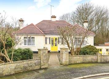 Thumbnail 3 bed bungalow for sale in The Glen, Village Way, Pinner, Middlesex