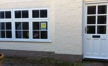 Thumbnail Retail premises to let in The Courtyard, Hungerford