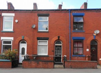 Thumbnail 2 bed terraced house to rent in Coalshaw Green Road, Chadderton, Oldham, Greater Manchester.