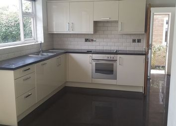 Thumbnail 3 bed bungalow to rent in The Fairway, Kirby Muxloe, Leicester