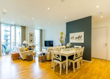 Thumbnail 2 bed flat to rent in Festive Mansions, Stratford